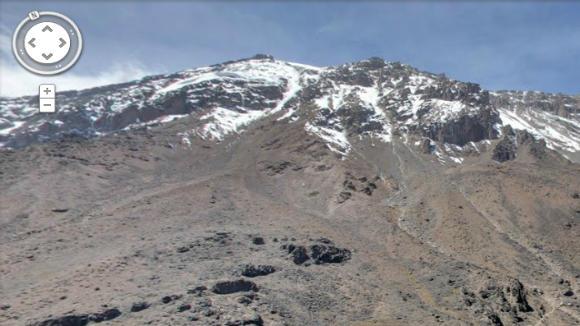 google地图欧洲-0度全景图片,谷歌地图添加了珠穆朗玛峰的360度全景图片